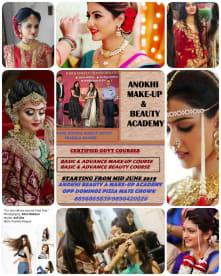 Anokhi Ladies Salon