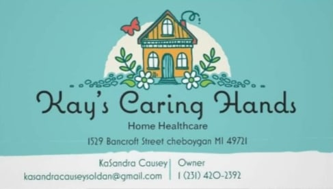 Kay's Caring Hands,LLC