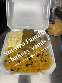 Nuestra Familia Bakery Y Mas