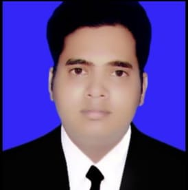 Advocate Ashish Sharma
