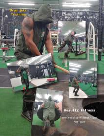 Resultz Fitness