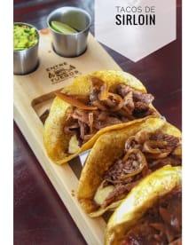 Entrefuegos Hamburguesas & Tacos