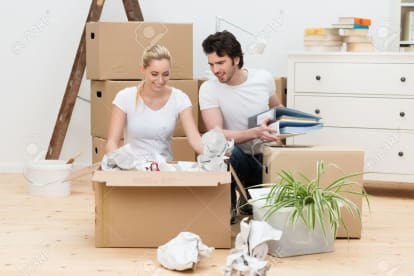 Passion Packers & Movers Bangalore