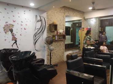 Anokhi Ladies Salon