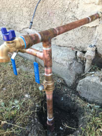 JS Plumbing
