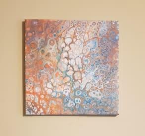 Lisa Marie's Fluid Art