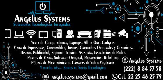 Angelus Systems