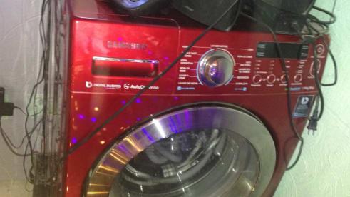 reparación de lavadoras y refrigeradores en leon gto