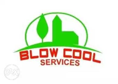 Blow Cool Services