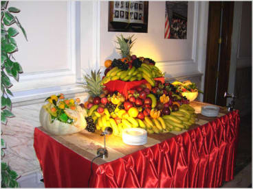 Aadhiraj Catering Services