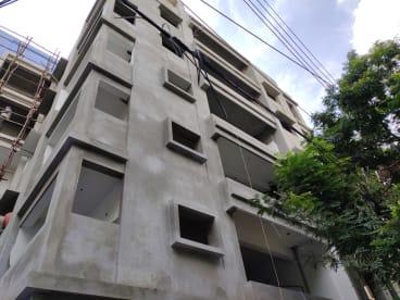 Ali Building Consultants