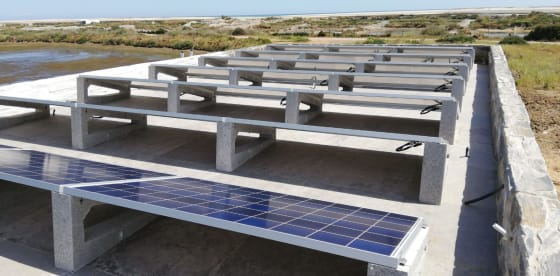 Renewable Energy Installation Service