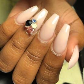 I Do Nails 4 Real