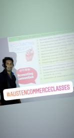 Austen Commerce Classes