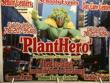 PlantHero Events