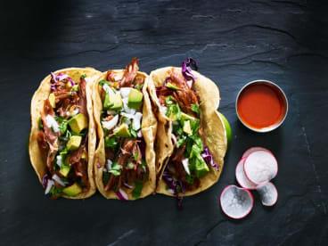 La Cacerola Comida Casera Mexicana