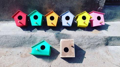 Bird Home's
