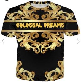 Colossal Dreams