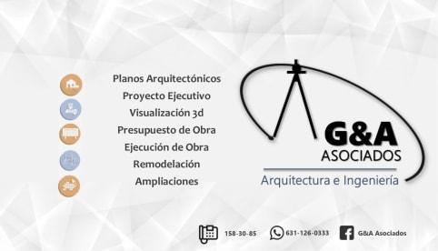 G & A  Asociados