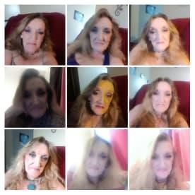 Sherry's Many Faces