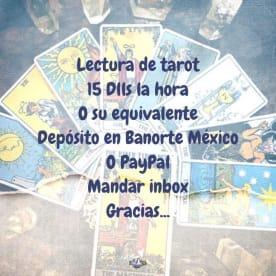 Lecturas De Tarot En Línea