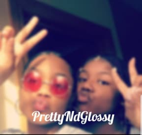 PrettyNdGlossy