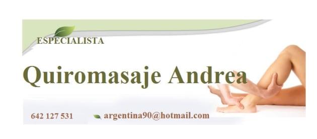 Massage Therapist