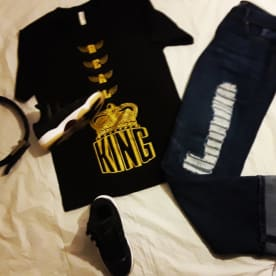 Realking Clothes