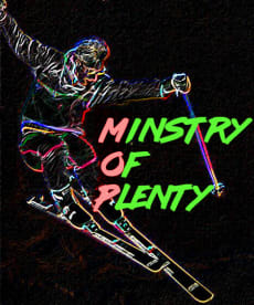 Ministry Of Plenty An 80s New Wave Cover Band