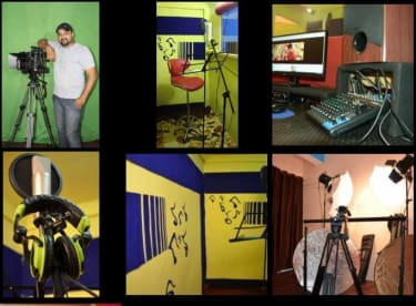 Magic Beats Studios & Entertainment