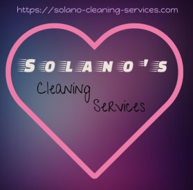 Solano's Cleaning Services