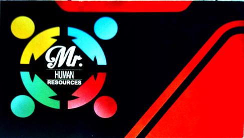 Mr Human Resources