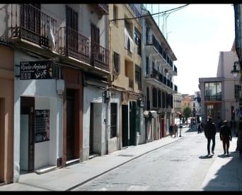 Peluquería Unisex Rocío Arjona