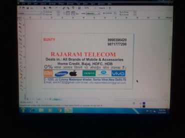Rajaram Telecom