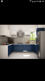 Kitchen Installations & Fitters