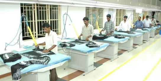 Azim International Exports LLP