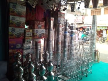 Sourabh Steels