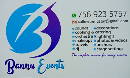 Bannu Events