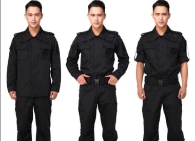 Special Squad Security Services