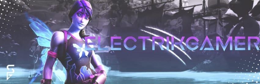 Electrik Gamer
