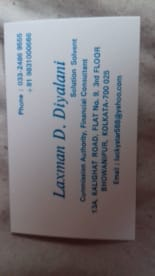 Laxman Diyalani