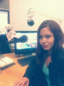 Gabriela Estrada Oficial