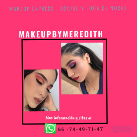 Make Up by Meredith