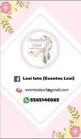 Eventos Lexi
