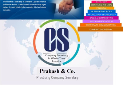 Administrative Service