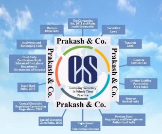 Prakash & Co.