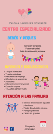 Psicología infantojuvenil