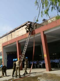 Aadharshila Institute Of Fire & Safety