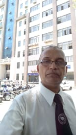 Advocate, Jaynesh Desai
