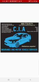 CIA Insurance and Motor Vehicle Services
